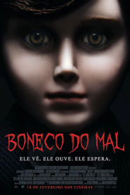 Photo of Boneco do Mal | Filme