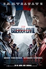 Photo of Capitão América: Guerra Civil | Sinopse – Trailer – Elenco