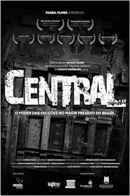 Photo of Central – O Filme | Sinopse – Trailer – Elenco