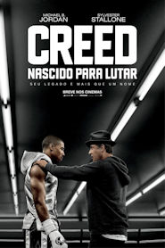 Photo of Creed: Nascido para Lutar | Filme