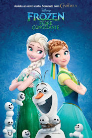 Photo of Frozen: Febre Congelante | Sinopse – Trailer – Elenco