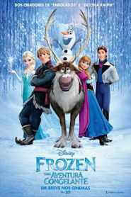 Photo of Frozen: Uma Aventura Congelante | Filme