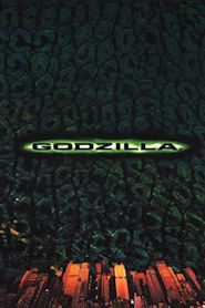 Photo of Godzilla 1998 | Filme