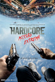 Photo of Hardcore: Missão Extrema   Sinopse – Trailer – Elenco
