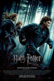Photo of Harry Potter e as Relíquias da Morte: Parte 1 | Sinopse – Trailer – Elenco