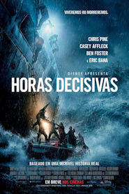 Photo of Horas Decisivas | Sinopse – Trailer – Elenco