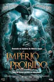 Photo of Império Proibido | Sinopse – Trailer – Elenco