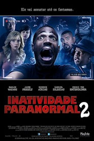 Photo of Inatividade Paranormal 2 | Filme