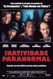 Photo of Inatividade Paranormal | Sinopse – Trailer – Elenco