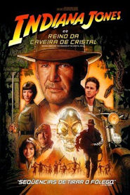 Photo of Indiana Jones e o Reino da Caveira de Cristal | Filme
