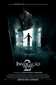 Photo of Invocação do Mal 2 | Sinopse – Trailer – Elenco
