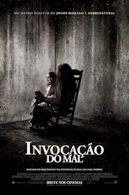 Photo of Invocação do Mal | Sinopse – Trailer – Elenco
