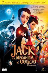 Photo of Jack e a Mecânica do Coração | Sinopse – Trailer – Elenco