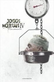 Photo of Jogos Mortais 4 | Sinopse – Trailer – Elenco