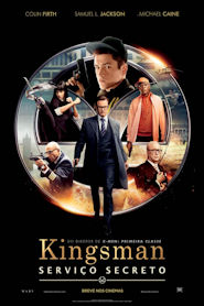 Photo of Kingsman: Serviço Secreto | Sinopse – Trailer – Elenco