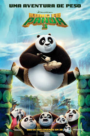 Photo of Kung Fu Panda 3 | Sinopse – Trailer – Elenco