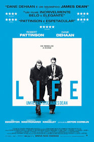 Photo of Life – Um Retrato de James Dean | Sinopse – Trailer – Elenco