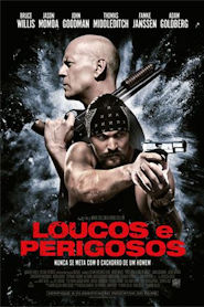 Photo of Loucos e Perigosos | Sinopse – Trailer – Elenco