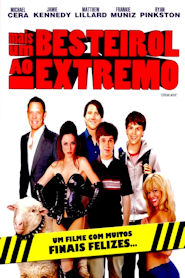 Photo of Mais Um Besteirol ao Extremo | Sinopse – Trailer – Elenco