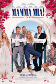 Photo of Mamma Mia! – O | Filme