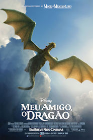 Photo of Meu Amigo, o Dragão | Sinopse – Trailer – Elenco