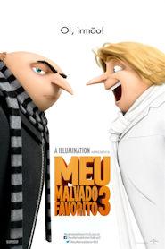Photo of Meu Malvado Favorito 3 | Sinopse – Trailer – Elenco