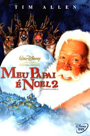 Photo of Meu Papai é Noel 2 | Sinopse – Trailer – Elenco