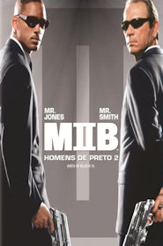 Photo of MIB – Homens de Preto 2 | Sinopse – Trailer – Elenco