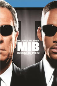 Photo of MIB – Homens de Preto | Filme