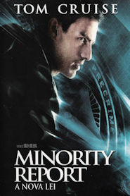 Photo of Minority Report – A Nova Lei | Sinopse – Trailer – Elenco