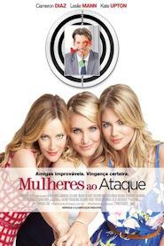Photo of Mulheres ao Ataque | Sinopse – Trailer – Elenco