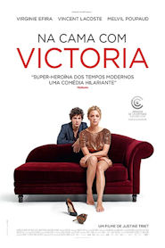 Photo of Na Cama com Victoria | Filme
