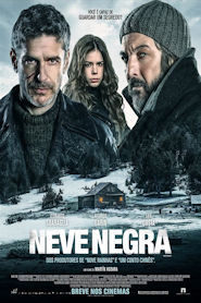 Photo of Neve Negra | Sinopse – Trailer – Elenco