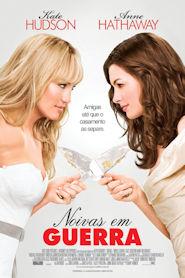Photo of Noivas em Guerra | Sinopse – Trailer – Elenco