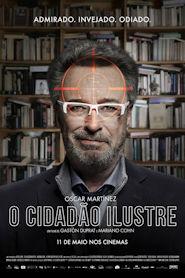 Photo of O Cidadão Ilustre   Sinopse – Trailer – Elenco