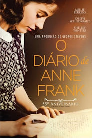 Photo of O Diário de Anne Frank | Sinopse – Trailer – Elenco