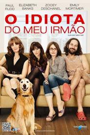 Photo of O Idiota do Meu Irmão | Sinopse – Trailer – Elenco