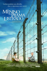 Photo of O Menino do Pijama Listrado | Sinopse – Trailer – Elenco