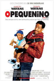 Photo of O Pequenino | Filme