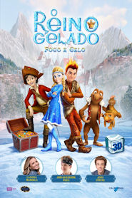 Photo of O Reino Gelado: Fogo e Gelo | Sinopse – Trailer – Elenco