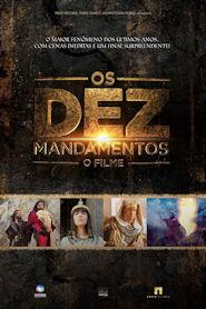 Photo of Os Dez Mandamentos – O | Sinopse – Trailer – Elenco