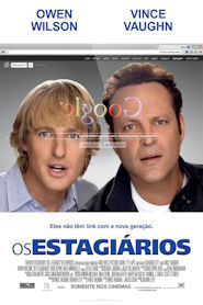 Photo of Os Estagiários | Sinopse – Trailer – Elenco