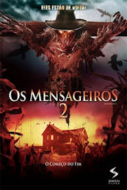 Photo of Os Mensageiros 2 | Filme