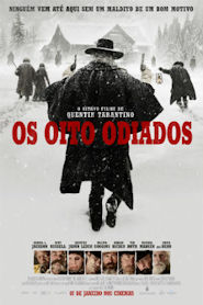 Photo of Os Oito Odiados | Sinopse – Trailer – Elenco