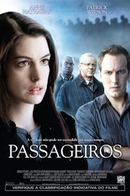 Photo of Passageiros | Sinopse – Trailer – Elenco
