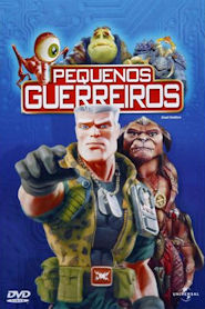 Photo of Pequenos Guerreiros | Sinopse – Trailer – Elenco