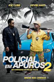 Photo of Policial em Apuros 2 | Filme