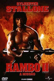 Photo of Rambo 2 – A Missão | Sinopse – Trailer – Elenco