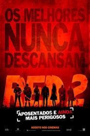 Photo of RED 2 – Aposentados e Ainda Mais Perigosos | Sinopse – Trailer – Elenco