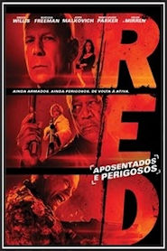 Photo of RED – Aposentados e Perigosos | Filme